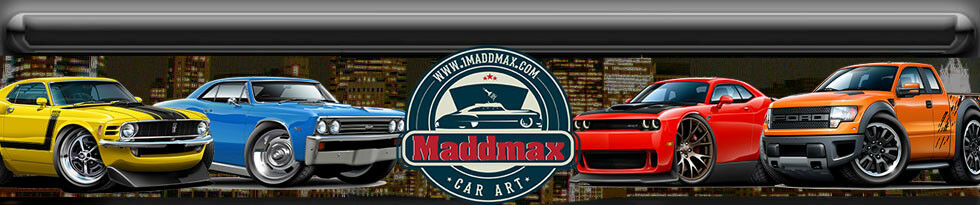 Maddmax Design