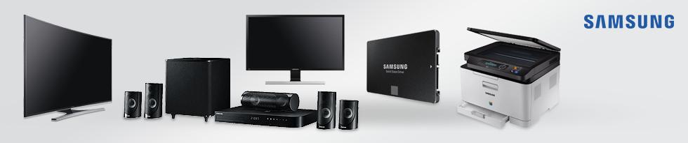 Zur Samsung Markenwelt