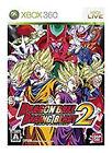Dragon Ball: Raging Blast 2 NTSC-J (Japan) Video Games