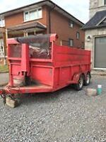 Trailer *Price Reduced* GREAT CONDITION