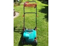 Bosch ALR900 Electric Lawn Rake and Scarifier