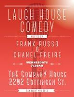 Laugh House Now Accepting Summer Bookings