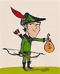 Robin Hoods Goods