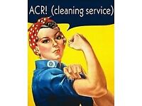 ACR ( cleaning servis )