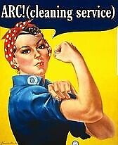 ARC ( cleaning servis )