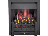 Living Flame Gas Fire