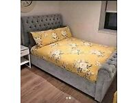 SLEIGH BEDS REDUCED - UP TO 50% REDUCTIONS