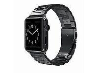 Apple Watch Series 1 Black Metal Strap 42mm