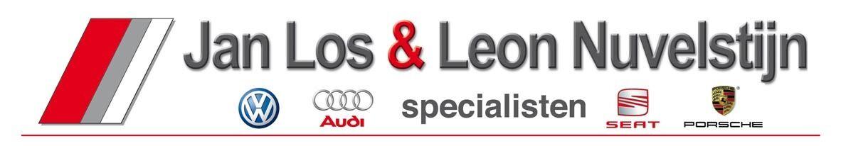 Jan Los Audi Sport quattro Teile