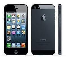 iPhone 5 16GB,Bell, No Contract *BUY SECURE*