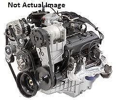 Chevy 6 2 Engine Ebay