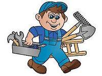 Experienced painter, decorator and floor laminate