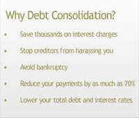 Reduce your high interest debt in 2 weeks or less.