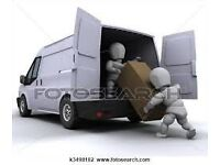 Man & van removals & delivery service to all uk