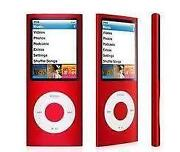 iPod Nano 4th Generation 16 GB