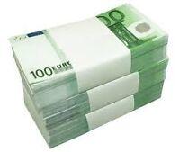 Gagnant de l'argent a plus de 1000  semaine