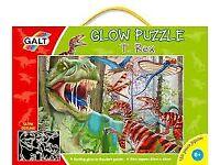 T Rex Glow Puzzle