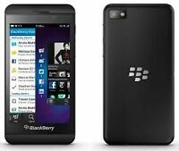 BLACKBERRY Z10   NOIR  NEUF  UNLOCK