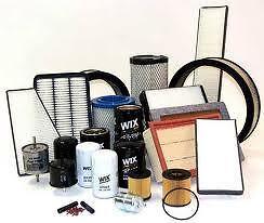 BMW 318d & 320d E90 E91 E92 E93 M47D20 Oil Fuel Air & Pollen Filter Service Kit
