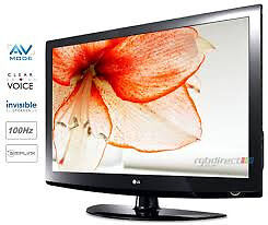 """50"""" LG Plasma HD With Freeview (Spares or Repair)"""
