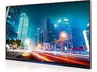"42""Panasonic smart tv £240 ONO and guaranteed need quick sale."