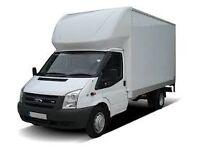 Ford Transit Luton van for sale