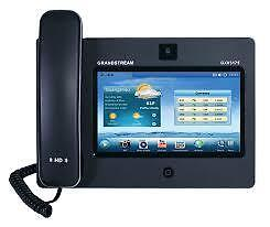 Hosted Voip from $3.25/mth Featuring GrandStream Phones
