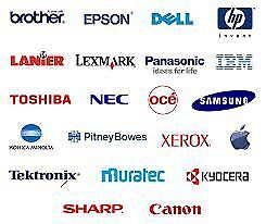 TOP CASH FOR YOUR EXCESS/SURPLUS TONER AND INK CARTRIDGES Windsor Region Ontario image 1