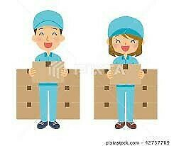 x10 GROCERY PACKERS NEEDED @ TAMPINES (MON - FRI, 9AM - 6PM) - ($10.50 PER HR//1-3 MONTHS)