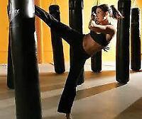 IRON MONKEY MMA & FITNESS CLUB