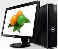 Dell Inspiron 545s used slimline desktop model only $150 Intel C