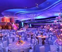 FULL PACKAGE WEDDING AND EVENT DECOR