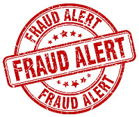 Fraud offering cash job to you