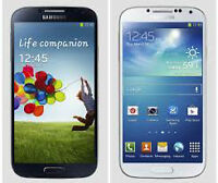 NEW & BARELY USED MINT UNLOCKED SAMSUNG GALAXY S3 OR S4