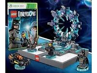 360 lego dimmensions