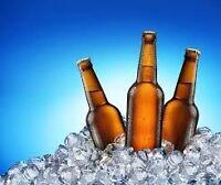 Brand Ambassador - Alcohol Sampling