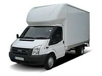 24/7 HOUSE MOVERS MAN WITH VAN HIRE BIG VAN RELIABLE OFFICE FLAT REMOVAL SERVICE NATIONWIDE EUROPE
