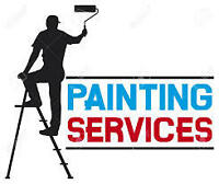 Experienced Painter for hire in Inverness County