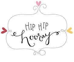 Hip Hip Horray Baby