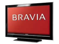 """Sony Bravia 46"""" inch Full HD LCD TV, 1080p, Freeview, 3 x HDMI, Flat Screen Television, not 48 42 50"""