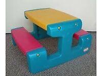 Kids Tables/Desks