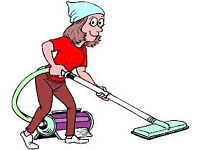 Domestic cleaning services, House cleaning, carpet cleaning, end tenancy etc