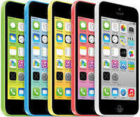 FACTORY UNLOCKED IPHONE 5C 16GB PENTABAND WIND & MOBILICITY $349