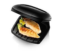2 portion George Foreman health grill
