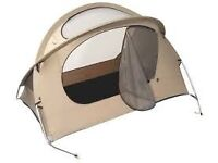 Nomad Child's travel/camping Cot Bed