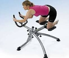Brand New & Boxed - Love Maxx Ab Twister Exercise Machine
