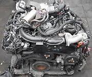Audi Motor