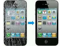 SPECIAL OFFER IPHONE 6 SCREEN REPAIR-HOME DELIVERY-CHEAPER THAN MARKET £25