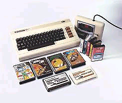 !!!WANTED!!! ANYTHING COMMODORE RELATED!!!