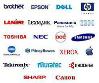 TOP CASH FOR YOUR EXCESS/SURPLUS TONER AND INK CARTRIDGES